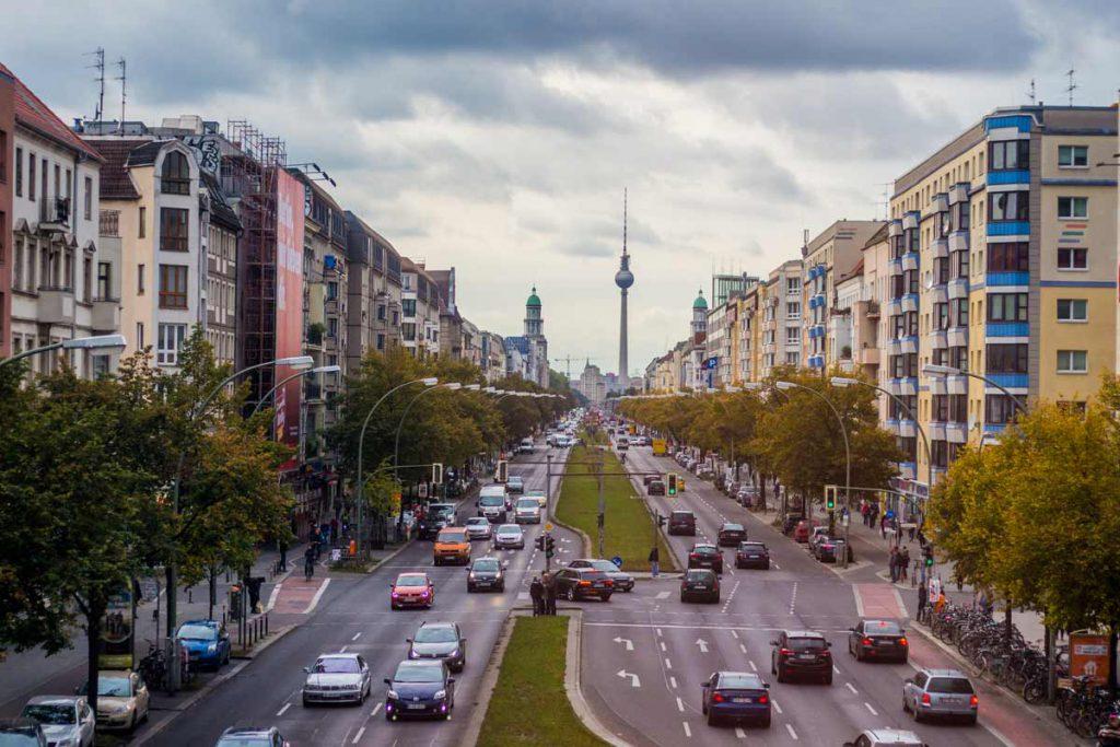Verkehrsrecht Kanzlei Schleyer Berlin