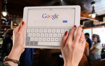 Google-Kundenservice muss antworten