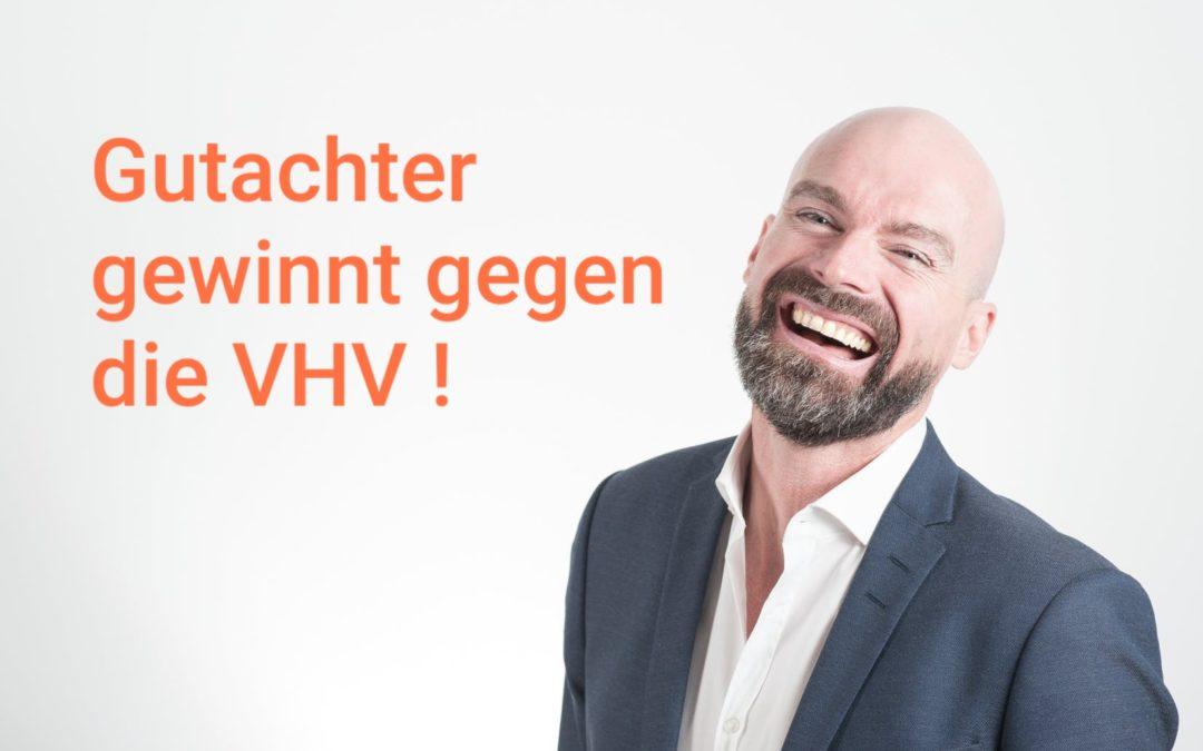 VHV-Versicherung