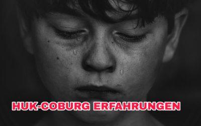 HUK-Coburg Erfahrungen